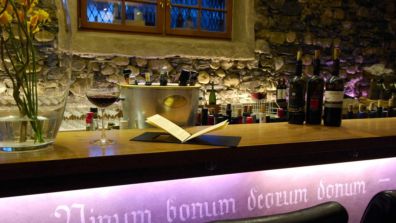 Weingalerie | Brixen (BZ) - » Aperitifs » Party