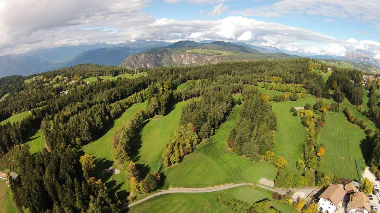 Golf Club Petersberg - » PRIMA Golf Cup | www.prima.bz
