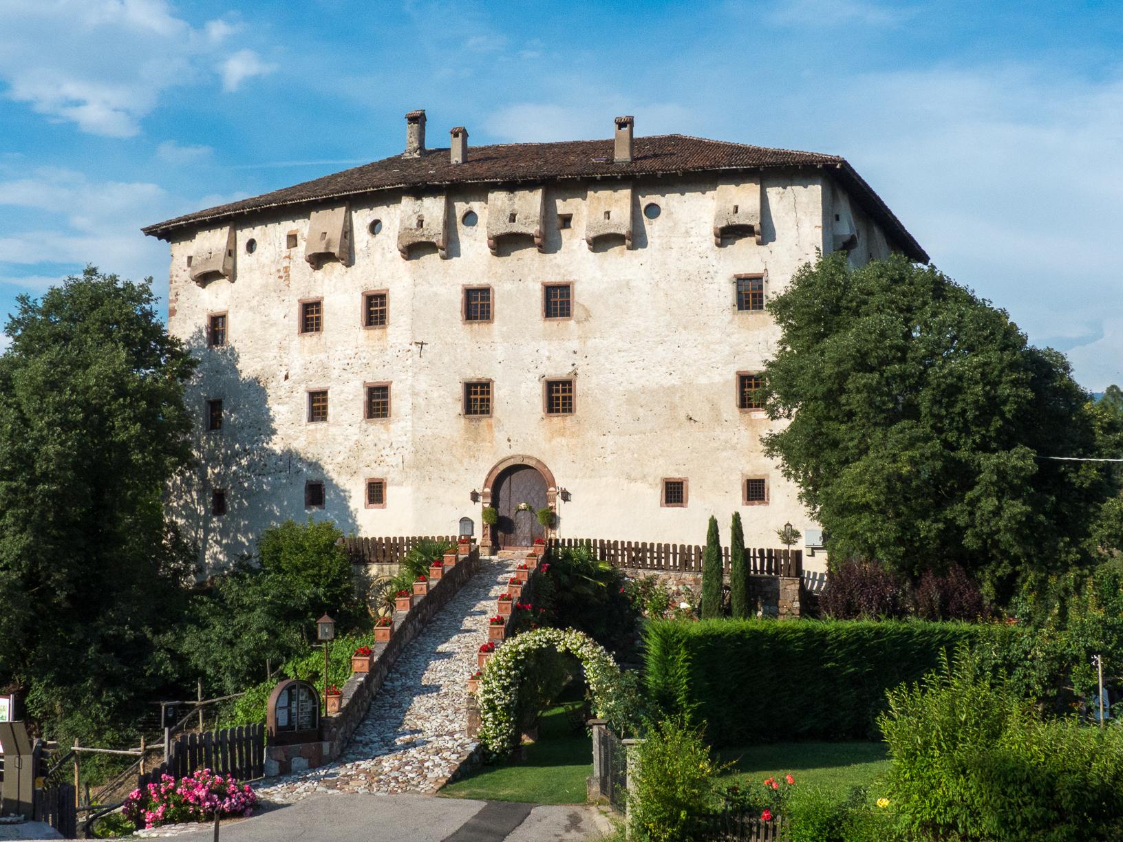 Castel Katzenzungen | Prissian (BZ) - » Weddings