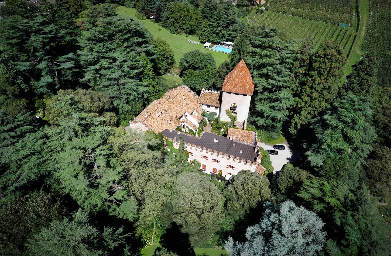 Schloss Rubein | Meran/o (BZ) - » Weddings