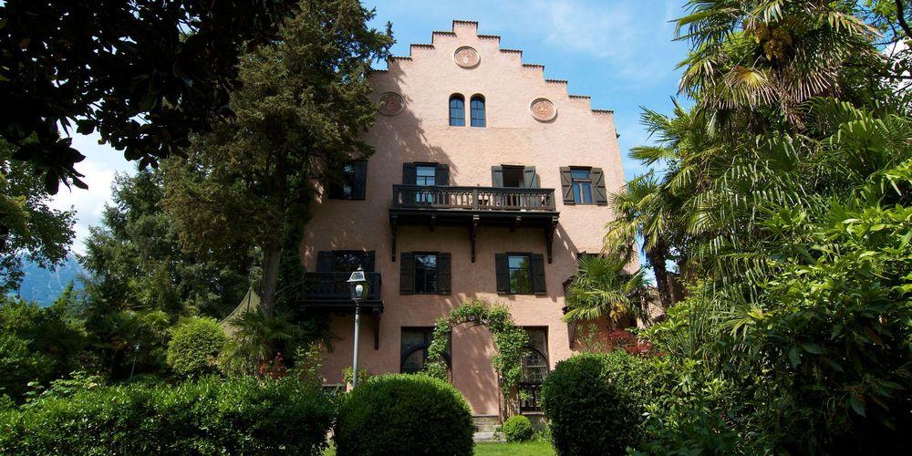Schloss Pinzenau | Meran/o (BZ) - » Weddings
