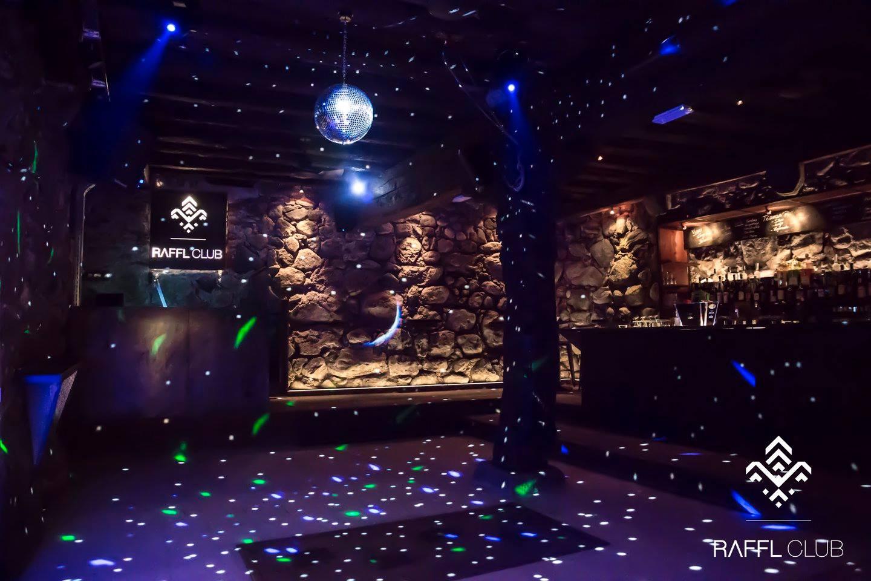 RAFFL CLUB | Meran/o (BZ) - » Resident Dj from 2016-2019