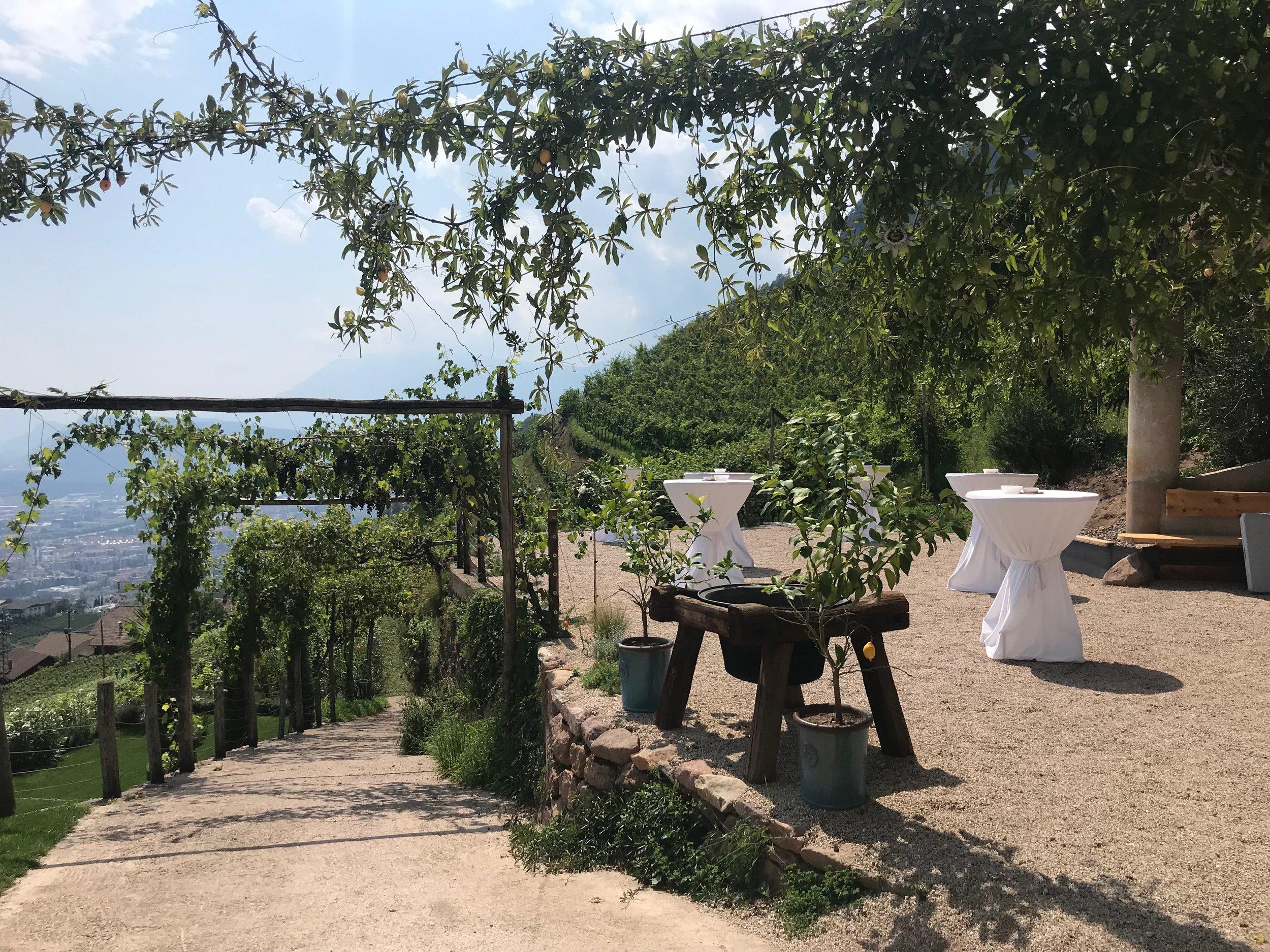 Glösshof | Bozen/Bolzano - » Weddings