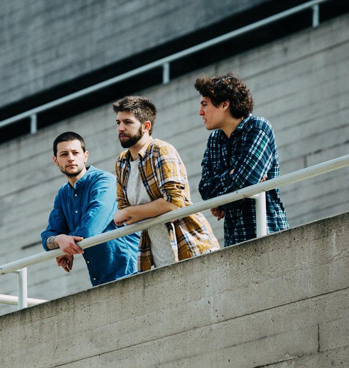 Gemini Trio