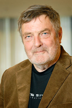 Claes Andersson 30.05.1937 - 24.07.2019