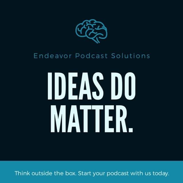 Your ideas matter. Start your podcast with us. #podcastersofinstagram #podernfamily #editing #podcaster #podcastnetwork #podcastmovement #podcastjunkie #podcastlove #new #newpodcastalert #newepisode #brandnew #newpodcastshow #tagyourfriends #talkradio