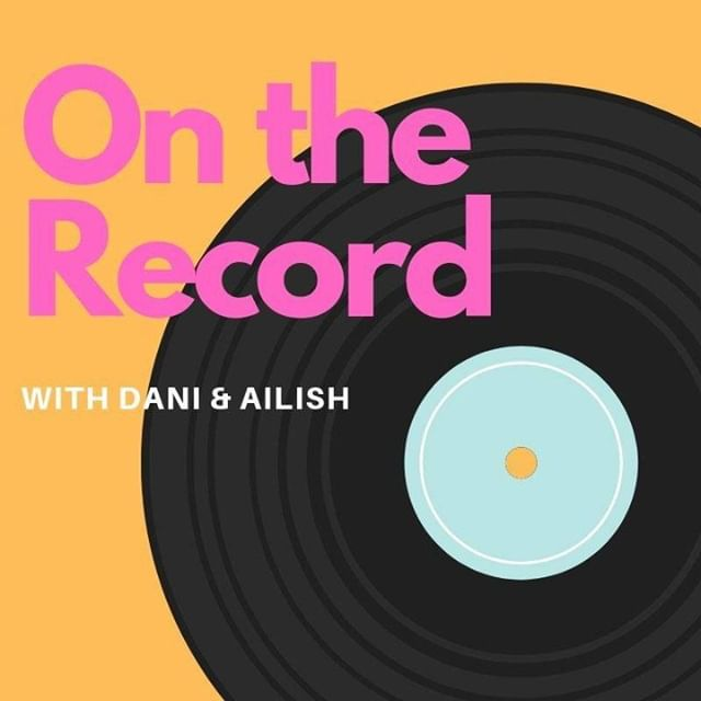 @ontherecordpodcast Two girls trying their best, and talking shit about being twenty-somethings. From dating to balancing life, Dani and Ailish go on the record with their ideas and experiences! #ontherecord #ontherecwithdna #podcastgirls #podcastlifestyle #podcastlove