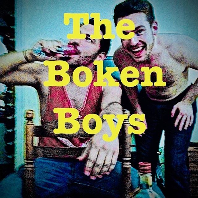 @thebokenboys The Top 10 Maybe Even Top 2 podcast on all of the interwebs and the official podcast of the 6th Borough. The Boken Boys provide you with exactly what you'd expect from the guys from Hoboken, NJ; plenty of sarcasm, hot sports takes and poorly researched opinions on all the trending issues. We promise you'll either enjoy or (more likely) fall in love with us by the end of each episode.  #bokenboys #hoboken #Ilikesports #Top10MaybeEvenTop2 #bokenboys2020 #coituscorner #podcastmovement #podcastjunkie #podcasters #podcastlove #newjerseypodcast #newjersey