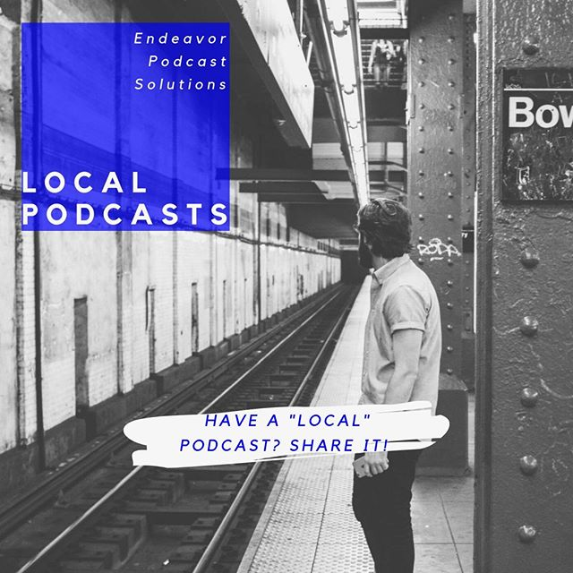 "Does your podcast have a ""local"" vibe? #PodernFamily #applepodcasts #podcastlife #Podcasters #spotify #newpodcast #podcastaddict #podcastmovement #podcastjunkie #podcastlove #podcastersofinstagram #creative #localshow #newpodcastshow #podcasthost #anchor #libsyn #podbean #share"