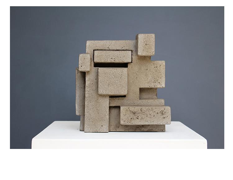 Bloc II, série Architecture