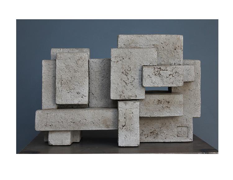 Bloc I, série Architecture