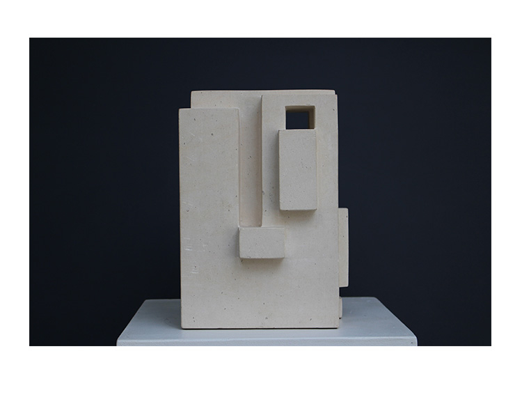 Bloc VI, série Architecture