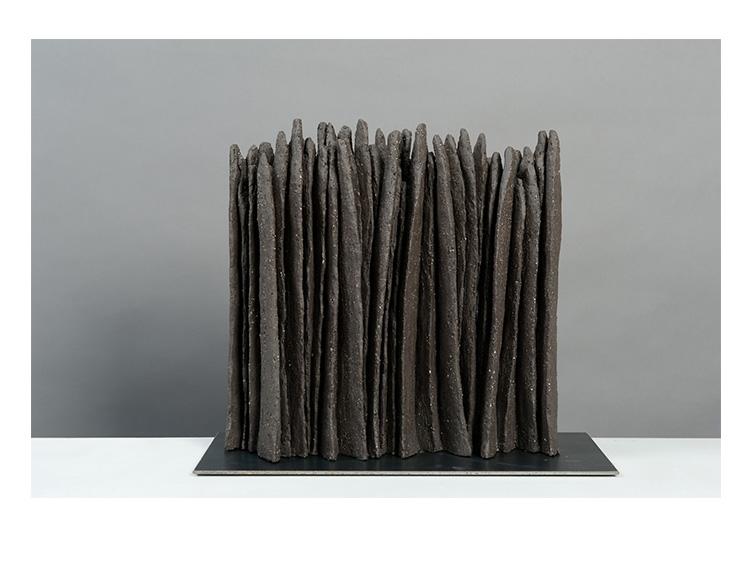 Forêt, série Être
