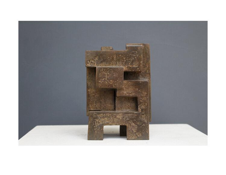Bloc III, série Architecture