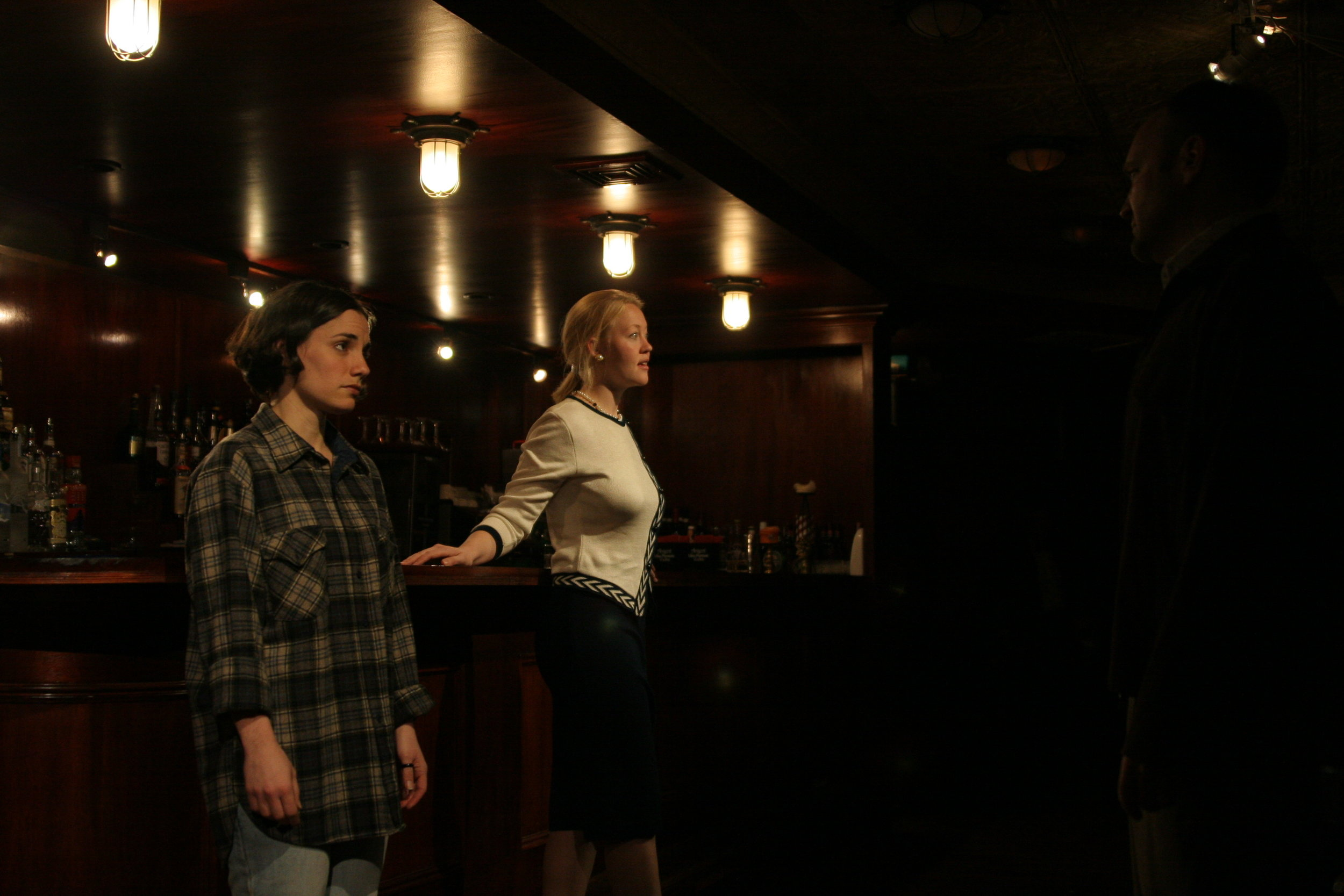 Dusa, Fish, Stas & Vi by Pam Gems - Women & Patriarchy Readings