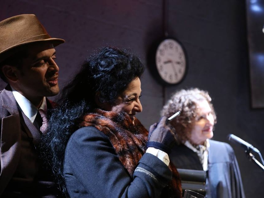 Commissioned Short Plays -