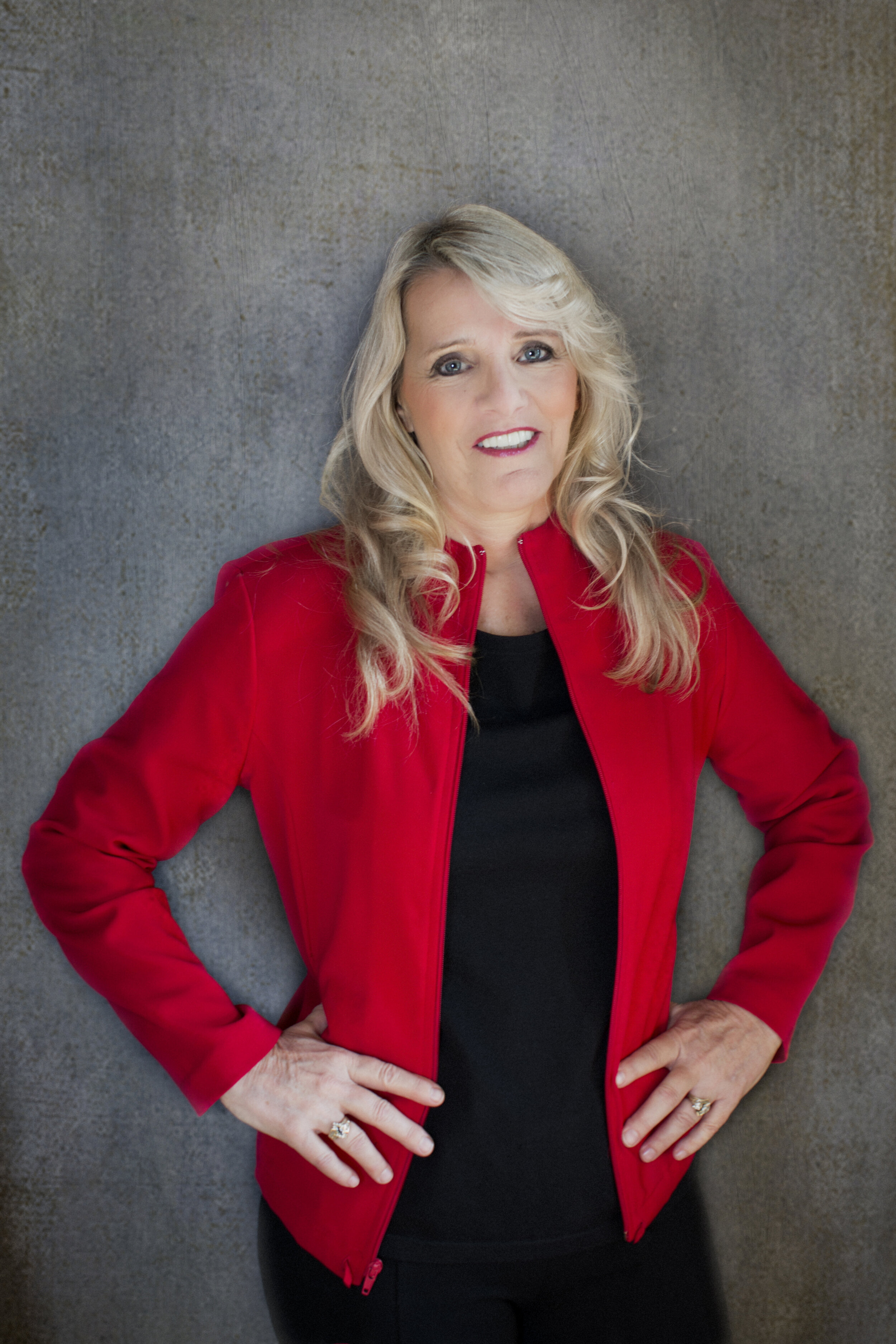 Bonnie Burke - Team Leader