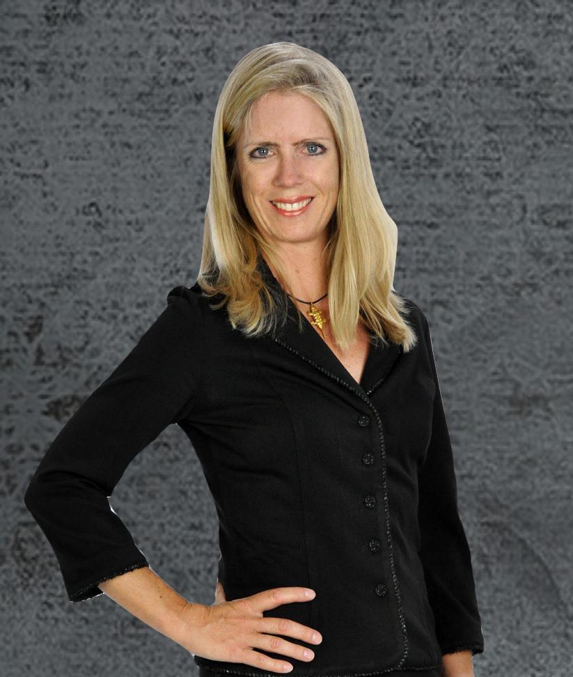 Rebekka Schwegler, Team Associate