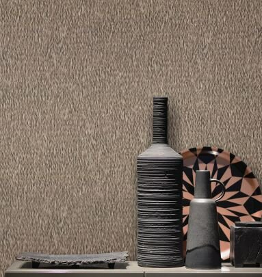 Kauai - Aptly named after the 'Garden Island' in Hawaii this chunky woven is offered in 11 earth tones.