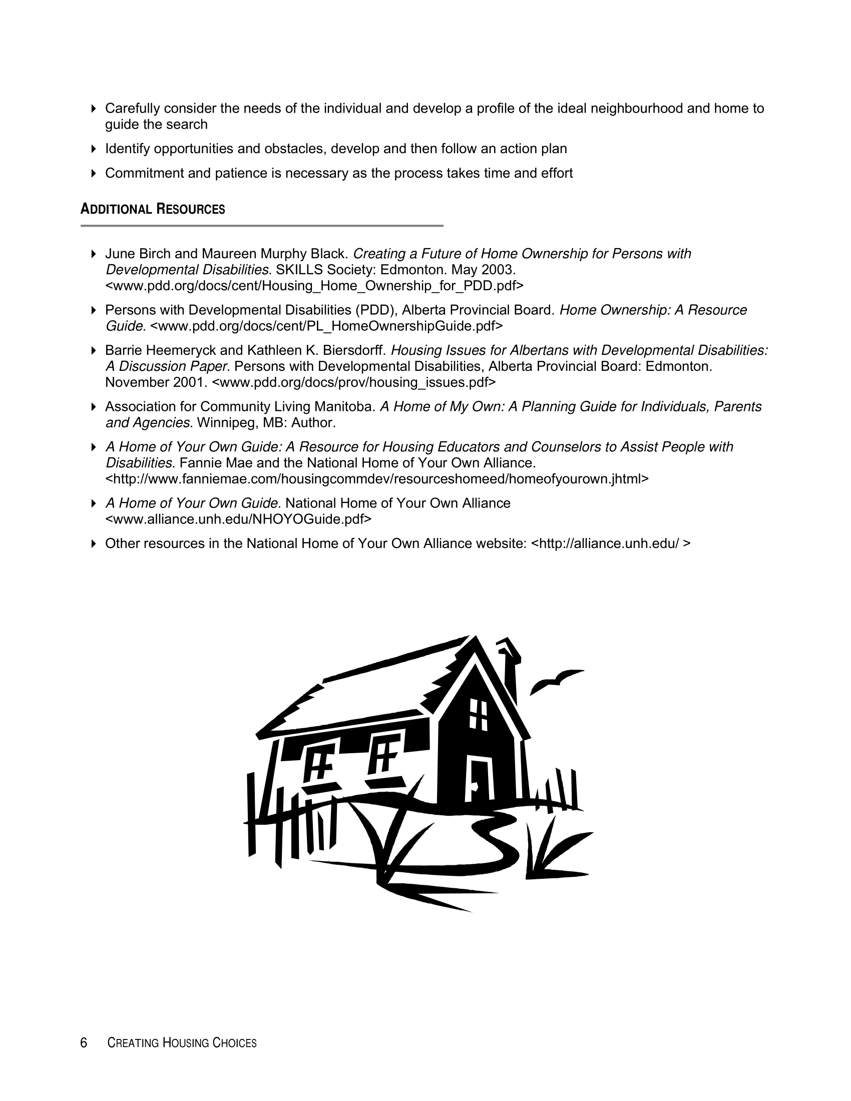 Creating Housing Choices - 2006-07.png