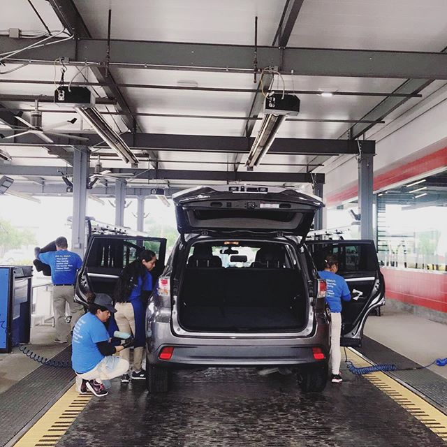 We're proud of our attention to detail and want you to see the care we put into each and every wash. Watch the process end to end and see what makes us #1 in Plano!  #dallastx #cars #carwash #cardetailing