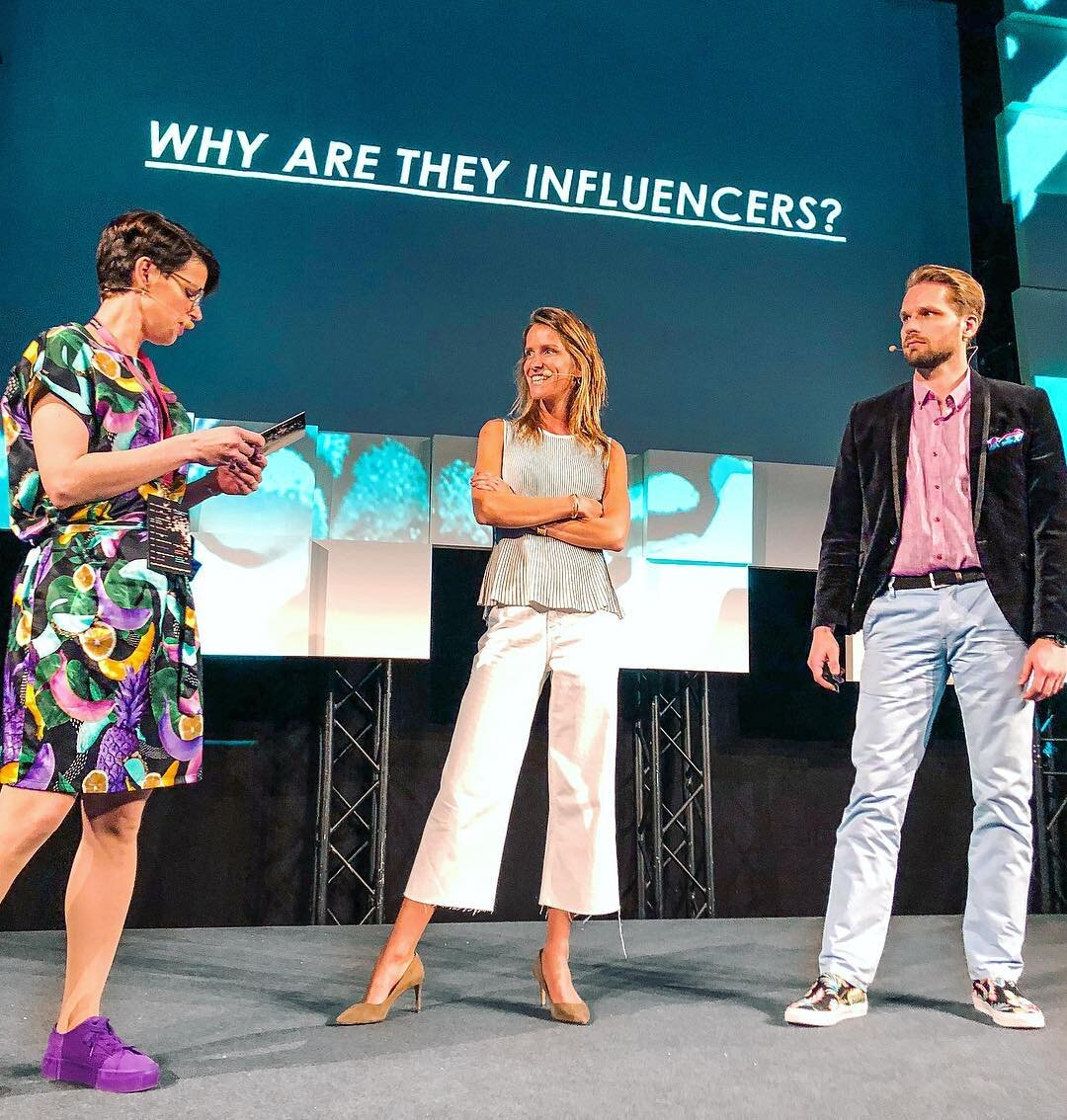 IMA Influencer Marketing Agency PING Conference