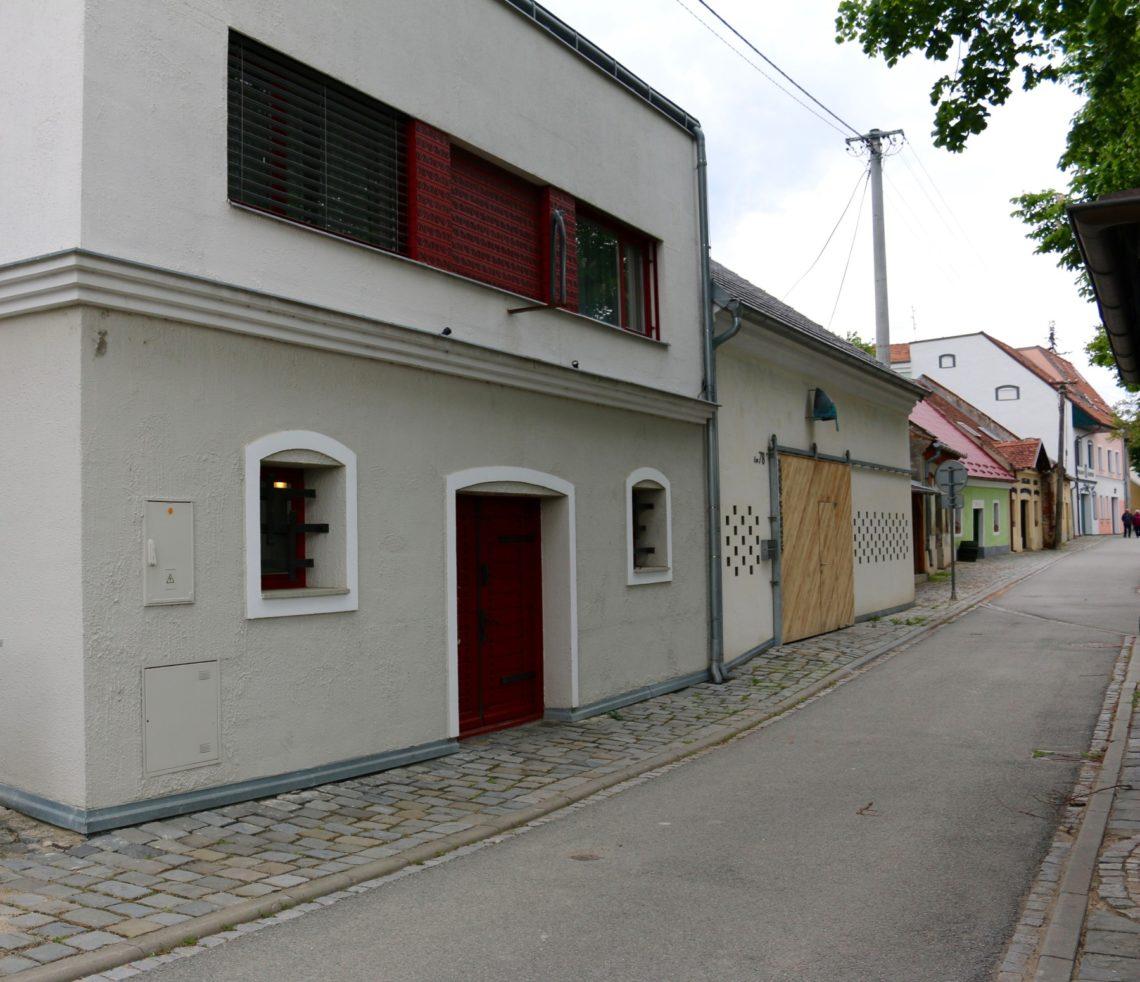Vinařství Václav