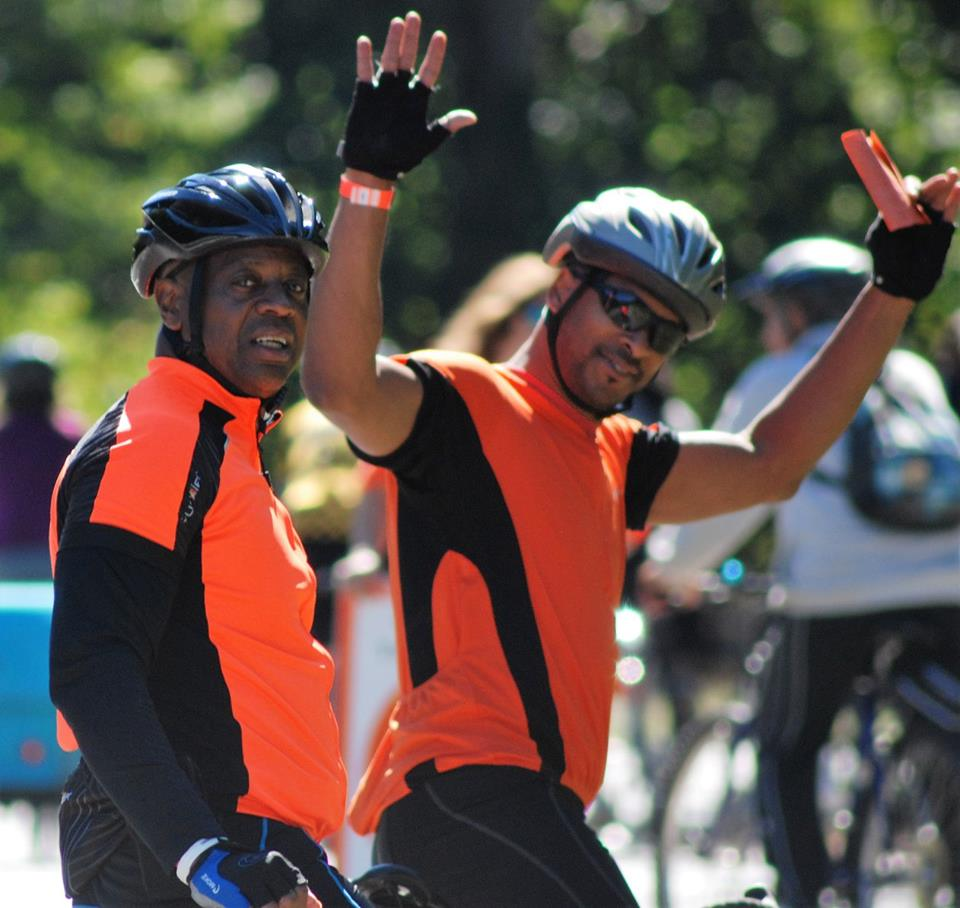 We are Westchester's friendliest bike club - And we prove that on every ride that we do. Whether you are new to cycling, a commuter seeking new adventures, or an avid cyclist, we have rides for you. Quite simply, when you ride with Yonkers Bike Club, you ride with friends.Join our mail list ➝