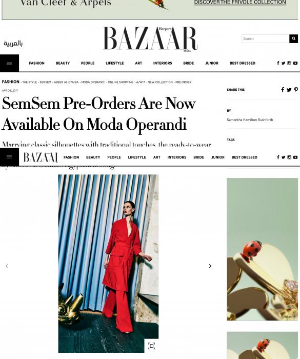Jamalouki April 2017    https://www.harpersbazaararabia.com/gallery/semsem-pre-orders-are-now-live-on-moda-operandi