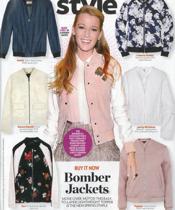 People Magazine March 2016