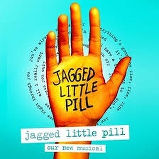 """Everything will Fine! As long as you join TGS to come see """"Jagged Little Pill"""" on Broadway!  https://docs.google.com/forms/d/e/1FAIpQLScfc_yOtLzktFUFQK279LAx-riOprnoTO7xhollGGvkBUmHrw/viewform?usp=sf_link"""
