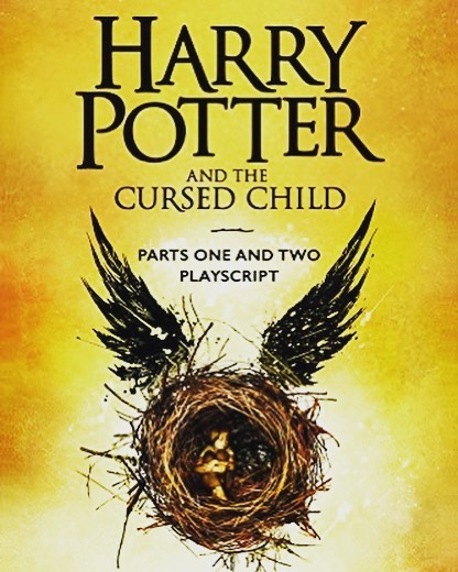 Our next TGS outing was just announced. We will be seeing Harry Potter & the Cursed Child (Parts 1 & 2 ) on Broadway! To join us or get more information please email: studios@thegrowingstudio.com #ComeGrowWithUs #ComeShowWithUs