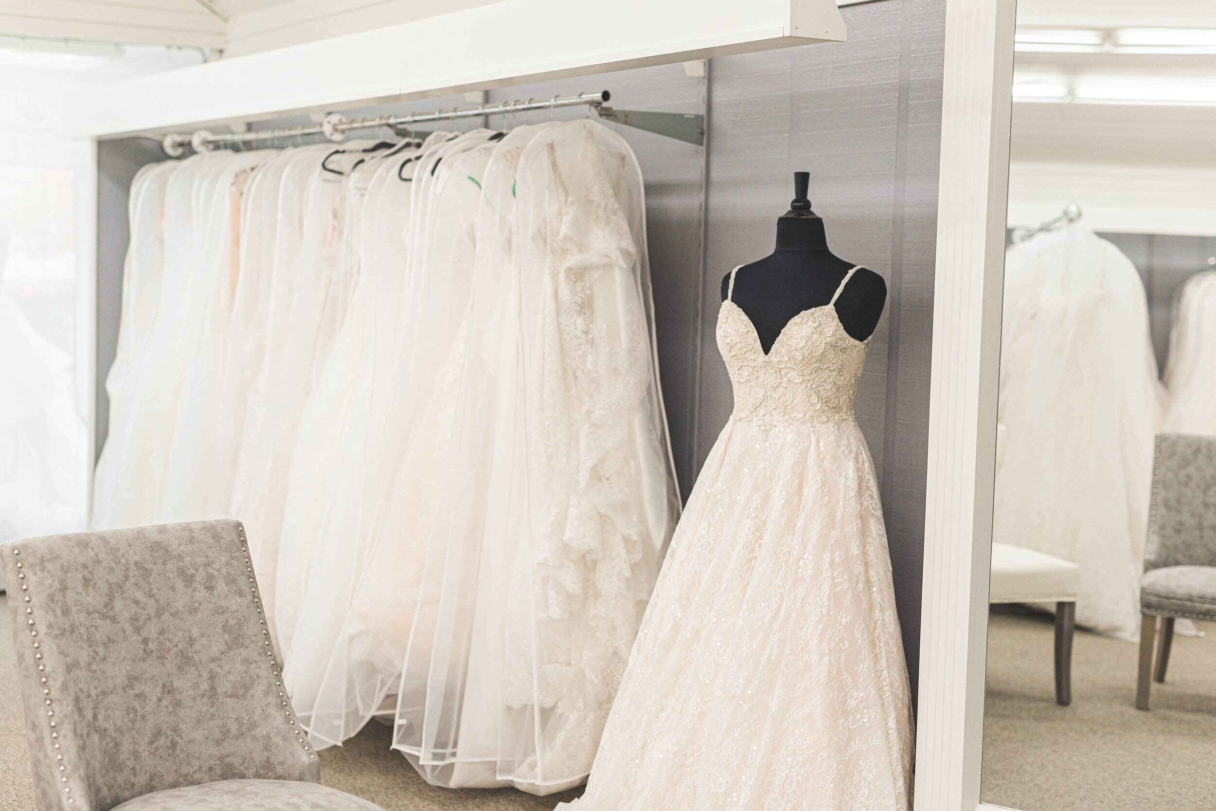 Rochester, NY Affordable Wedding Dresses