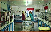 Maternity Area