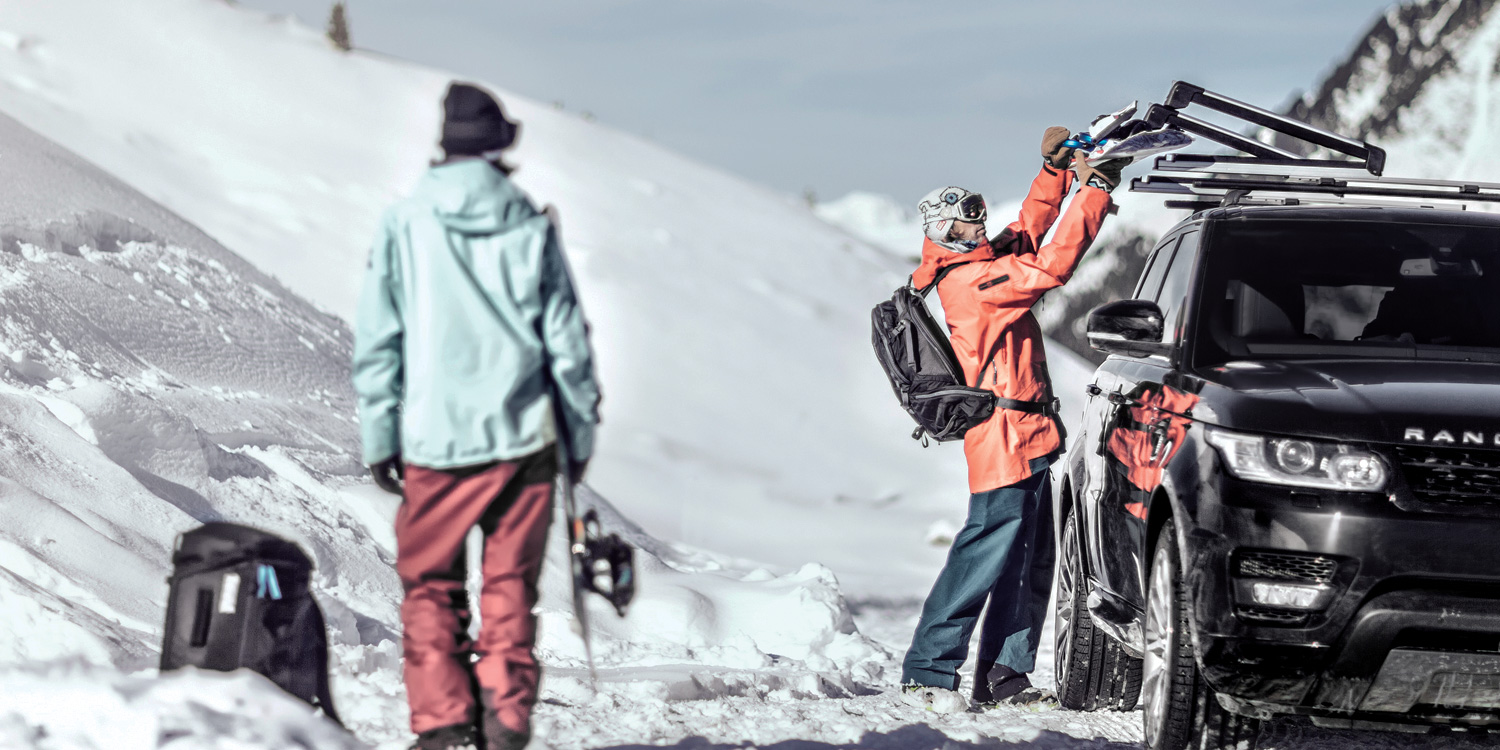Ski/Snow Racks - Find your ideal ski or snowboard rack at the Hitch Experts. We're happy to help you find the best rack that will fit the amount of gear you need to carry to the mountains.