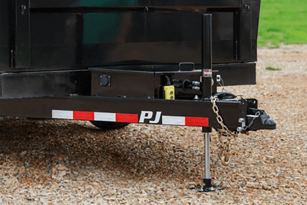 Couplers & Jacks - We're happy to provide a large selection of trailer couplers, including a-frame, straight, and channel-mount styles. We're sure to have the style and weight-capacity you need. We also supply and install a variety of trailer jacks including swivel jacks, marine jacks, a-frame jacks, and direct weld heavy-duty jacks. Our friendly staff is here to help the right product for your needs.