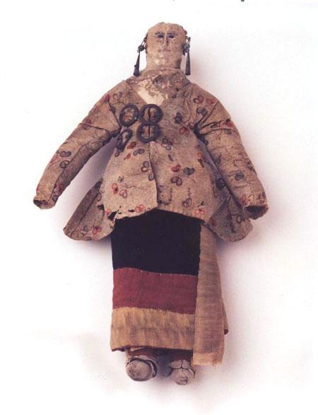 Osage Doll