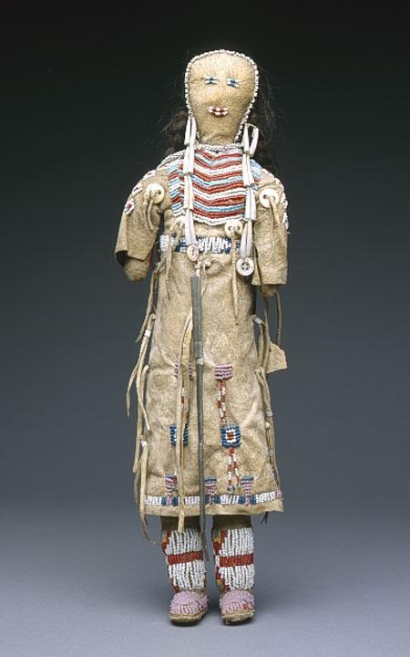 Arapahoe Doll