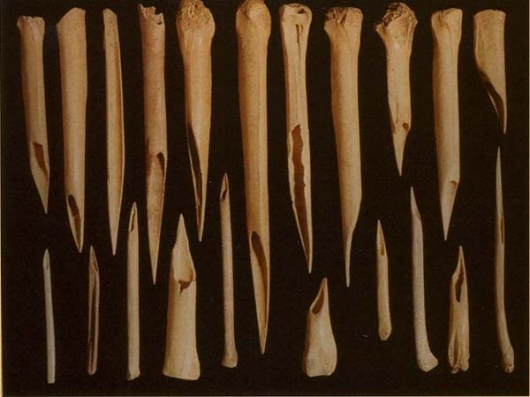Bone Awls
