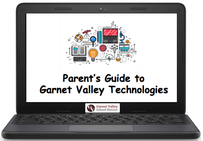 Guides to All Technologies Used in Garnet Valley Schools