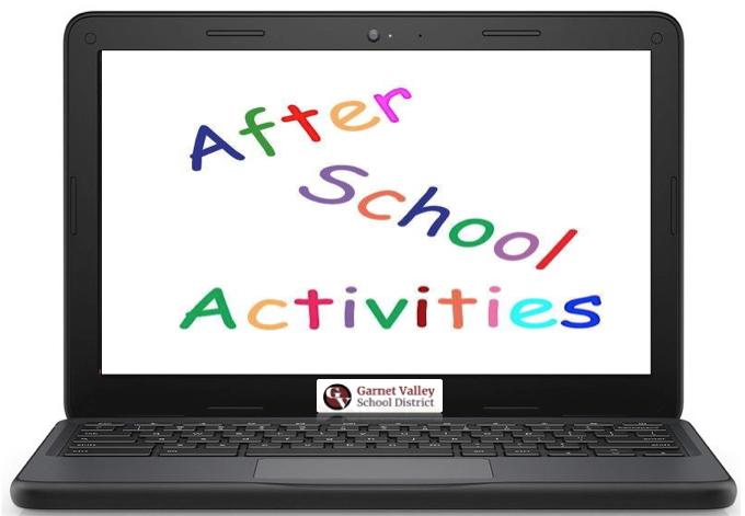 Activities Brochure