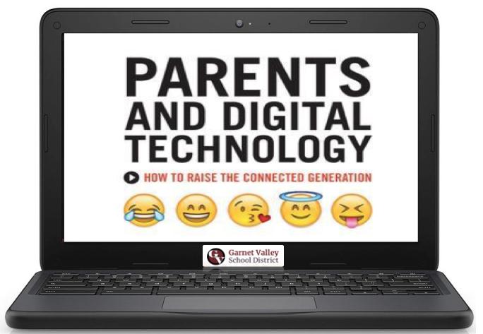 Raising Technology Responsible Children