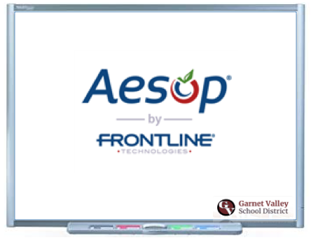 Online System for Teacher Absences