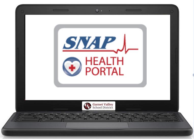 SNAP Parent Health Portal