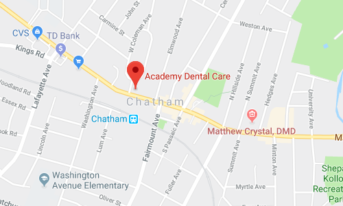 Chatham Location -
