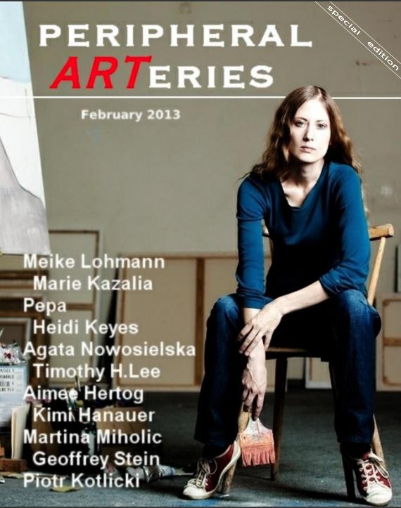 InterviewPeripheral ARTeriesFebruary, 2013 -