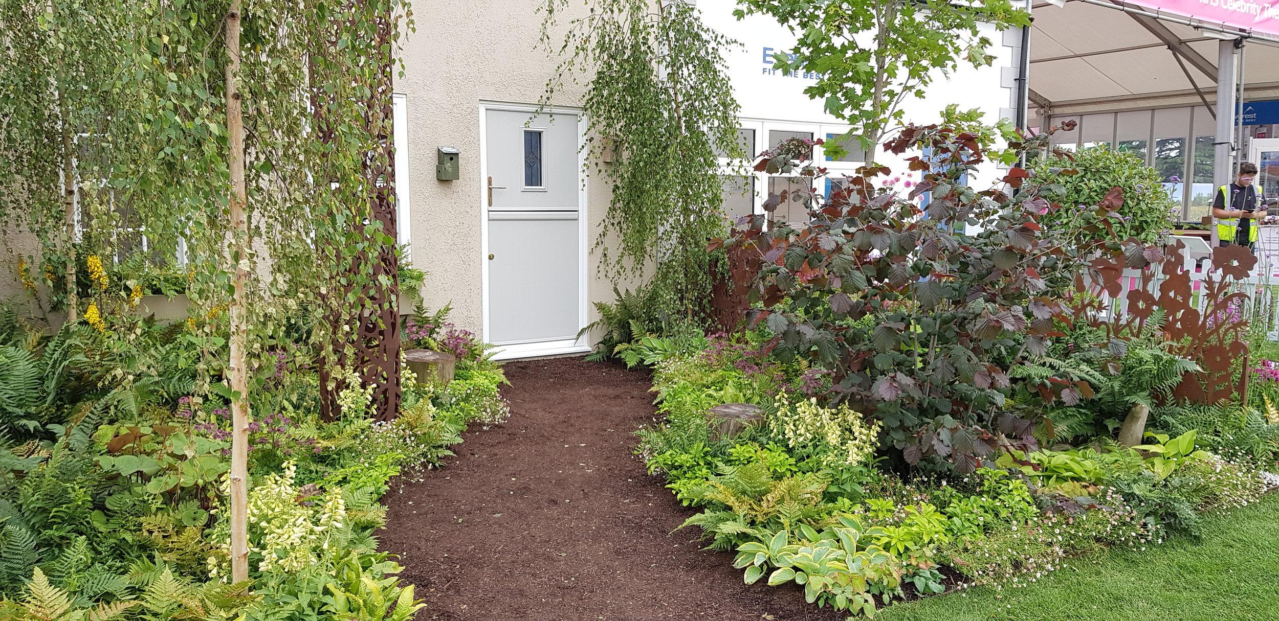 The Woodland Trust Garden