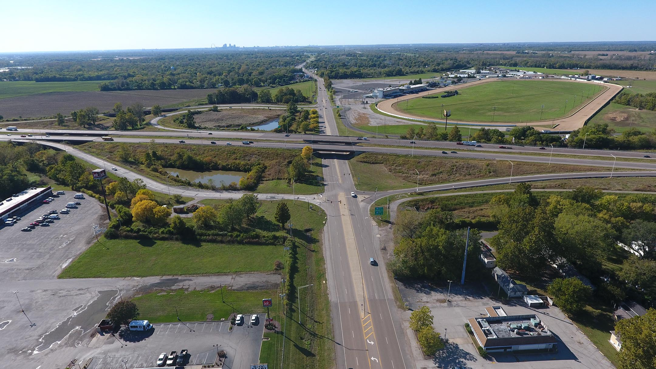 What is your Vision for Collinsville Road?