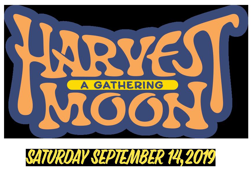 Harvest Moon Gathering
