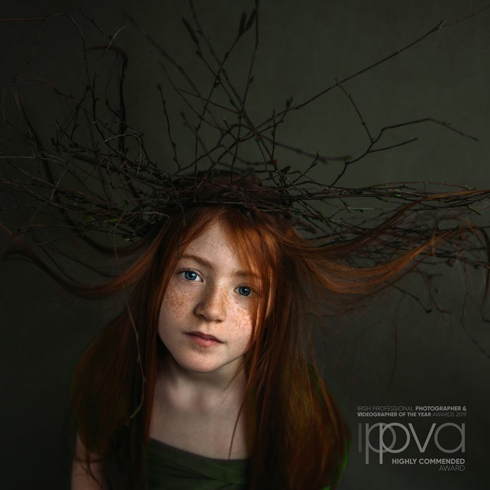 Fine Art Photography Highly Commended Award
